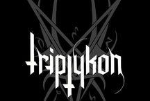 Music - Triptykon