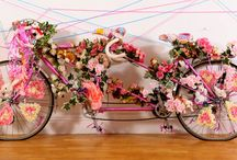 Bicycles / by Louise Bond