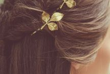 Hair Jewelry / Pretties for your hair