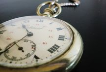 Keepiing Time