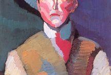 FAUVIZMUS (1905-1907)