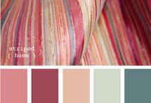 Colors! / by Terés Lidén