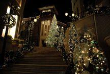 Новый год / Новый год и новогодние каникулы — это праздники, которые все ждут с нетерпением, они являются символом нового жизненного этапа.