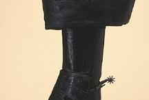 Shoes - Baroque, Cavalier
