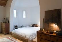 Dream House - Bedroom/Closet