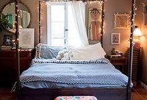 Bedroom / by Selena Smith