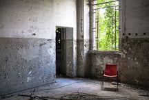 Mombello (MB) / Ex ospedale psichiatrico