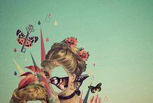 ILLUSTRATION | Inspiration