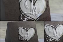 Hochzeit Karten und Geschenkideen