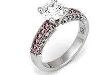 Diamonds Jewelry / by Christina Garcia