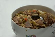 gastronomia transmontana