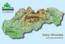 TATRY-KRÁSY SLOVENSKA