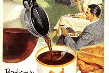 Cool Vintage Ads / by Jim Friedman
