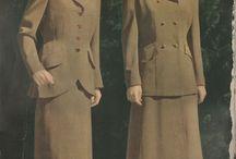1947/1948: Montgomery Ward's Fall Winter Catalog