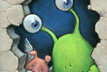 arte en las calles