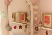 Girly room ! / My daughters room :)