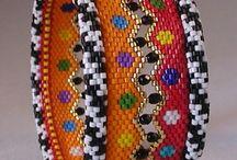 Koraliki - geometria w biżuterii