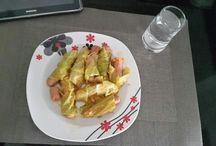 Culinária / Diet