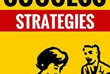 Secret Success Strategies - Personal Growth And Success