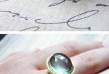 want : jewelry