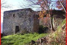 ruderi e castelli-ruins and castels