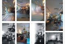 Acoustic treatment / acoustic solutions for interiors, restaurant, collective spaces, music rooms ...