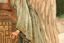 Victorian Angels & Cupids