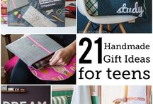 Teen Bedroom / Great ideas for decorating rooms for kids and teens. Plus, cool things you can make for them.