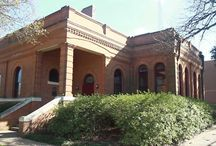 Peabody Memorial Library / 1720 Avenue J (1901)