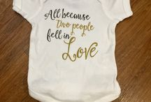 Baby Shower Gifts / Great gifts every mother loves. / by AllyZabba
