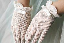 Eldiven-Gloves