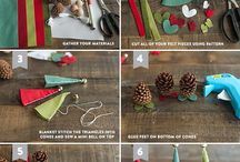Christmas Dec ideas