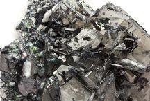 Venusrox Designed by Nature / Venusrox crystals as natural art masterpieces