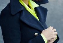 Coats & collars