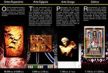 História da arte e arquitetura