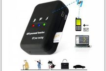 Spy Personal GPS Tracker in Delhi India