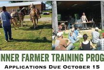 Farm Training