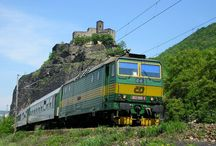 Trains/Vlaky