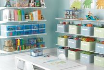 Diseño - Playroom Kids