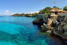 Travel Images - Jamaica