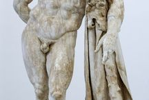 archeology  Greece  and agypt