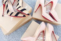 LOUBOUTINS OBSESSED