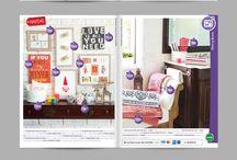 Jumbo / Diseño editorial para Hipermercado Jumbo.