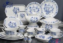 porcelana stolowa