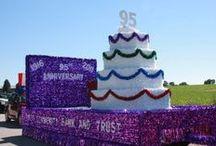 HFMC 100th anniversary