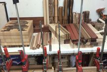 Other woodworking I like