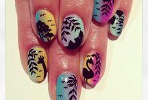 Nails - Ombre