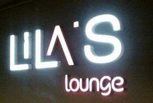 Lilas Lounge / Lilas Lounge http://www.gezginnerede.com/2015/04/08/lilas-lounge/