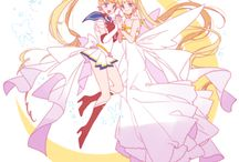MOONLIGHT MIRACLE | Sailor Moon
