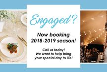 Getting Married in 2018?